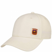 Stetson Baseball Cap Off-White