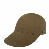 Stetson Engineer Cap Cotton/Linen