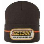 Stetson Beanie Racing Brown