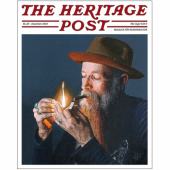 Heritage Post issue 28 English edition
