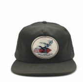 Ampal Creative Don't Think Twice Strapback