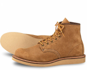 Rover Style No 2953 - Hawthorne Muleskinner Leather