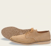Weekender Oxford Style No 3302 - Hawthorne Muleskinner Leather