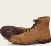 Iron Ranger Style No 8083 - Hawthorne Muleskinner Leather
