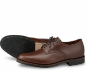 Williston Oxford Style No 9430 - Teak Featherstone Leather