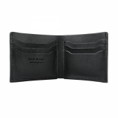 Bifold Card Black Frontier