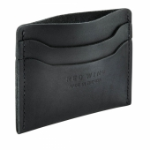 Card Holder Flat Black Frontier
