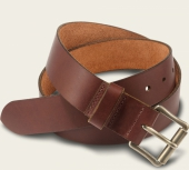 Oro Pioneer Leather Belt