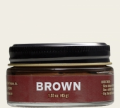 Brown - Boot Cream