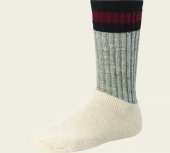 Acrtic Wool Sock