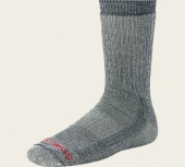 Merino Wool Sock - Charcoal