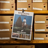 Red Wing Post 5 - the travel issue