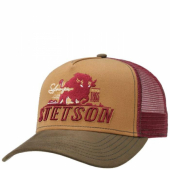 Stetson Trucker Stronger Bison