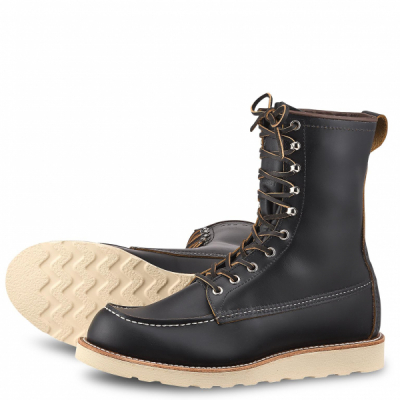 Billy Boot Style No 8829 - Klondike Leather i gruppen Red Wing Stockholm / Herr / Limited Edition herr hos Sivletto - Skylark AB (rws8829)