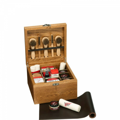 Master Wooden Care Kit i gruppen Red Wing Stockholm / Skovård hos Sivletto - Skylark AB (rws97094)