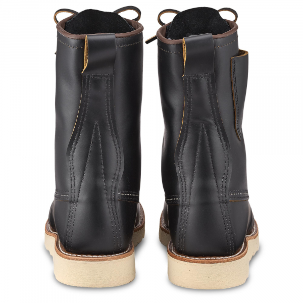 Billy Boot Style No 8829 Klondike Leather