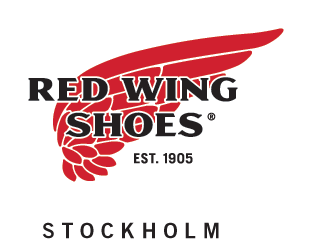 85de4a9d911 Red Wing Shoe Store Stockholm