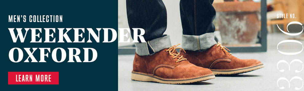 e8bbf5d3 Red Wing Shoe Store Stockholm