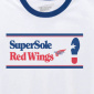 Red Wing Supersole Ringer T-shirt